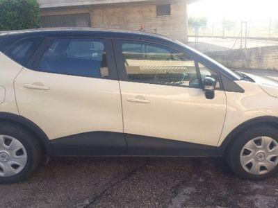 used Renault Captur - 2016