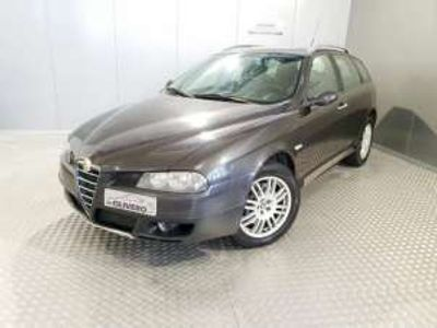 usata Alfa Romeo Crosswagon 156 1.9jtd Q44x4 UNICO PROPRIETARIO Diesel