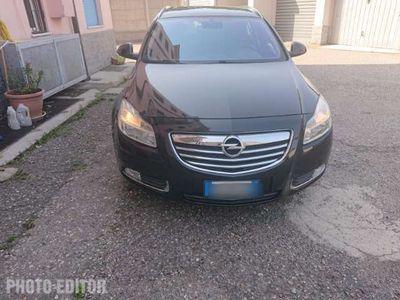 usata Opel Insignia 2.0 CDTI 160CV