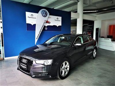 usata Audi A5 2.0 TDI clean diesel multitronic Advanced