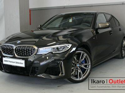 usata BMW 340 Serie 3 M i xDrive del 2019 usata a Bolzano/Bozen