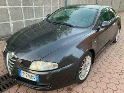 usata Alfa Romeo GT 1.9 MJT 16V DISTINCTIVE NAVIGATORE
