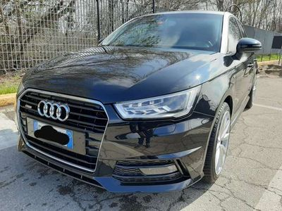 usata Audi A1 1.0 tfsi 95 cv s tronic