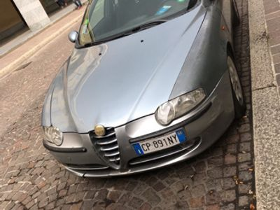 used Alfa Romeo 147 1.9 JTD (115 CV) cat 5p. Progression