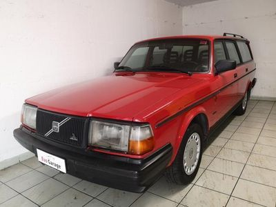 used Volvo 240