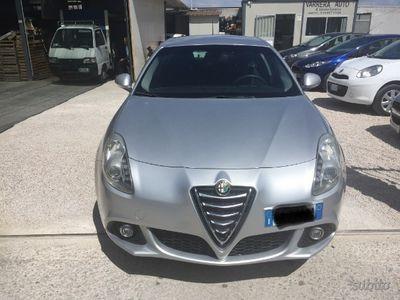 brugt Alfa Romeo Giulietta 1.6 jtd-m 105 cv navi 2015