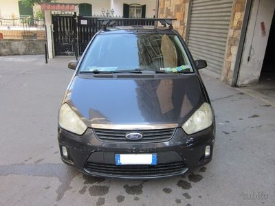 used Ford C-MAX 1.6 TDCi 90cv 2007