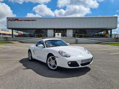 usata Porsche Cayman 987 2.9