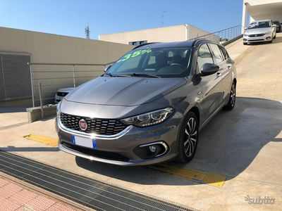 usata Fiat Tipo station wagon 1.6mj 120cv lounge e6