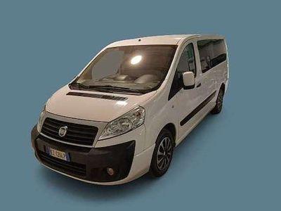 usata Fiat Scudo 2.0 MJT/130 8 posti P .lungo