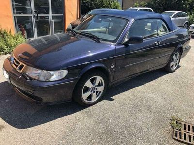 usata Saab 9-3 Cabriolet 2.0 T SE