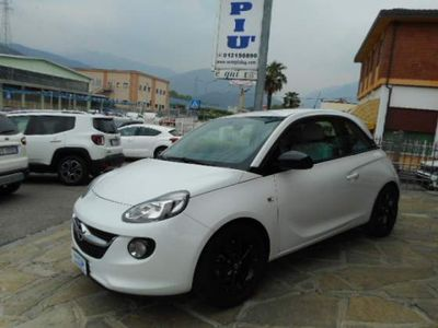 usado Opel Adam 1.2 Benzina Ok Neopatentati