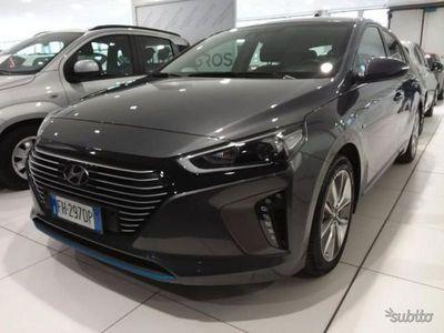 usata Hyundai Ioniq 1.6 140cv Hybrid Comfort*RADIO ...