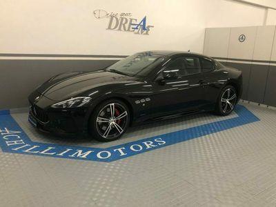 usata Maserati Granturismo 4.7 V8 Sport Facelift ufficiale 1prop. 8000km Iva