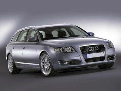 usata Audi A6 3.0 V6 TDI F.AP. qu. Av.
