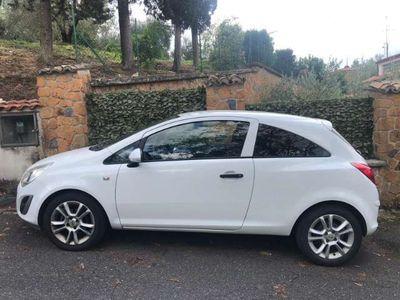 usata Opel Corsavan