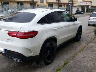 używany Mercedes 350 GLE Coupéd 4Matic Coupé Premium Plus usato