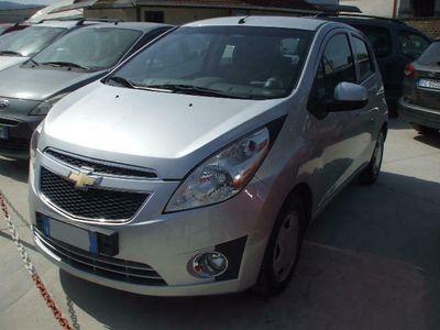 usata Chevrolet Spark 1.0 LS ( ANCHE GPL )