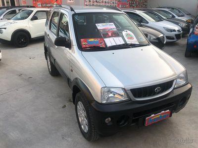 usata Daihatsu Terios 1.3 BENZINA - 2004