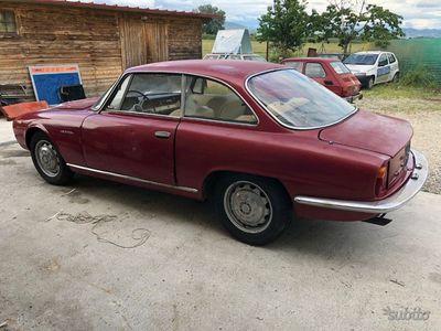 gebraucht Alfa Romeo 2600 Sprintbertone (da restauro )
