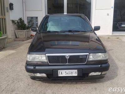 usata Lancia Thema usata del 1994 a Laterza, Taranto