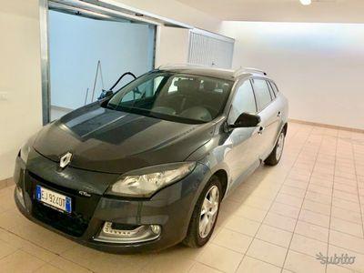 used Renault Mégane 3Serie