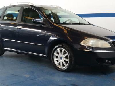 used Fiat Croma 1.9 mjt 150cv km 148396 -2007 euro4
