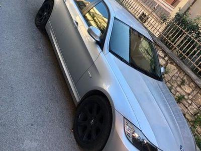 begagnad BMW 320 Serie 3 (E90/E91) cat Touring Eletta