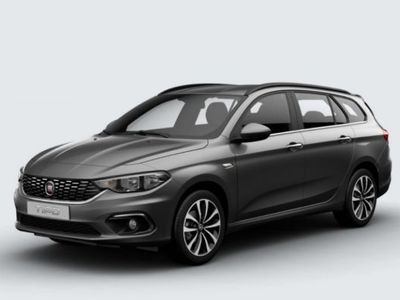 used Fiat Tipo Tipo Station Wagon1.6 Mjt S&S SW Lounge usato