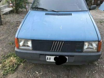 usata Fiat Uno 1989