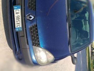usata Renault Clio II Clio 1.2 cat 3 porte Access Authentique