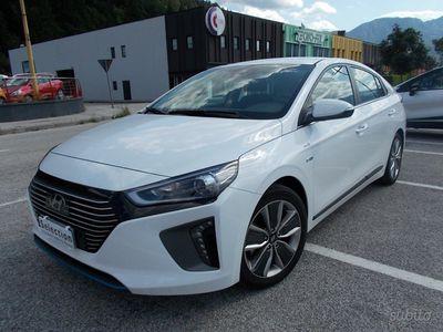 usata Hyundai Ioniq 1.6 Hybrid DCT Comfort PLUS