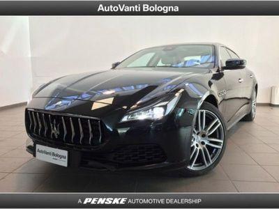 usado Maserati Quattroporte 6ª s. 3.0 V6 Diesel