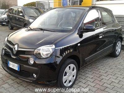 usata Renault Twingo SCe Zen