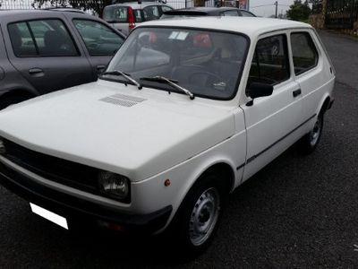 second-hand Fiat 127 - 1980 900l