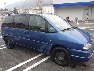 usata Peugeot 806 2.0 turbodiesel HDi cat ST