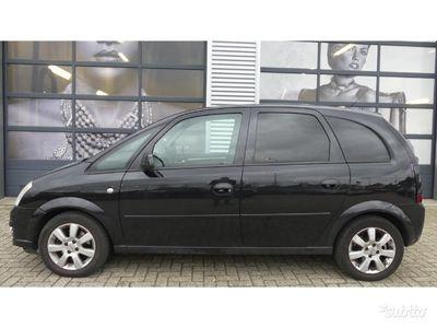 brugt Opel Meriva cosmo 1.6 16v benzina