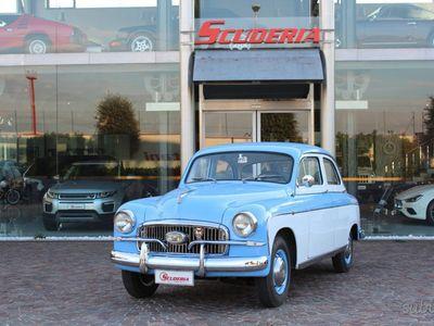 used Fiat 1400B