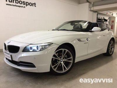 używany BMW Z4 sdrive20i benzina