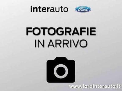 usata Ford Fiesta 1.0 Ecoboost 100 CV 5 porte ST-Line