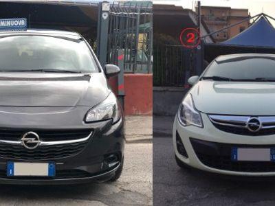 gebraucht Opel Corsa 4ª e 5ª serie - GPL TECH 5 PORTE