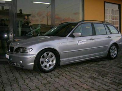 usata BMW 320 Usata Diesel Limatola