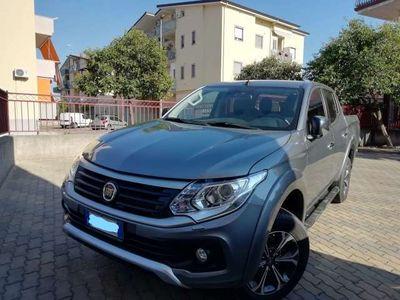usata Fiat Fullback 2.4 180CV Doppia Cabina LX S