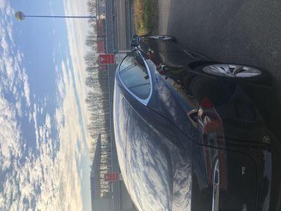 usata Tesla Model S 75kWh Business Economy