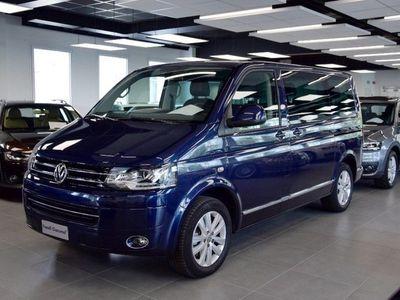 brugt VW Multivan  2.0 BiTDI 180CV DSG Highline