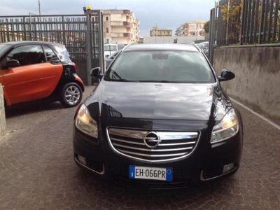 brugt Opel Insignia 2.0 CDTI Sports Tourer Elective