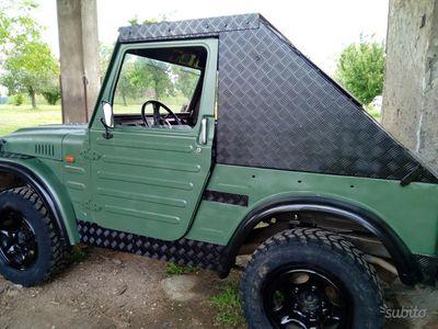 used Suzuki LJ 80