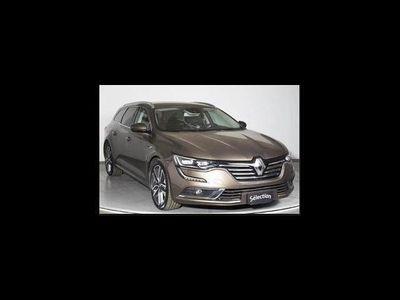brugt Renault Talisman 130 CV Energy Intens del 2016 usata a San Benedetto del Tronto