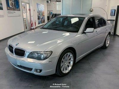 usata BMW 730 d cat Eletta