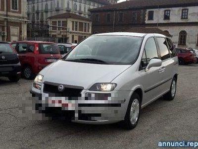 used Fiat Ulysse 2.0 mjt 120 cv emotion diesel